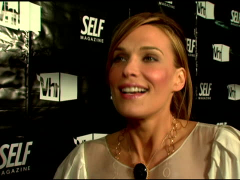 molly sims on what she does to stay in shape and tips that she has for others talks about how she doesn't mind working out but just like everything... - molly sims stock videos & royalty-free footage