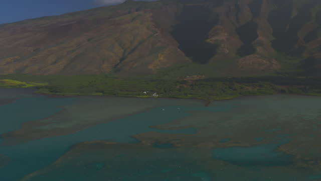 Molokai Fish Ponds