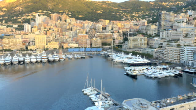 Monaco Aerial yacht Monte Carlo insurance business boat