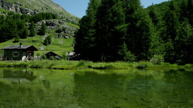 Chalet-Glanzfasan Lake