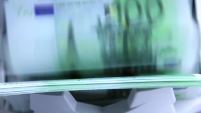 Money Counting Machine