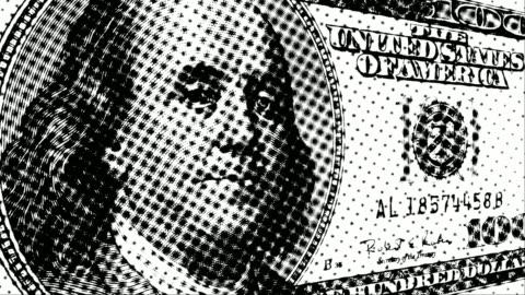 money stock video - cash 003 hd, 4k - benjamin franklin stock videos & royalty-free footage