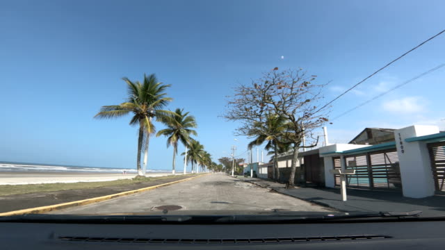 Mongaguá - Brazil