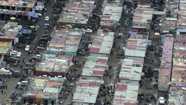 Mongolia: Marketplace