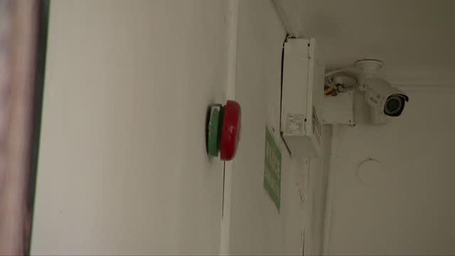 monitoring in school - school bell stock videos & royalty-free footage