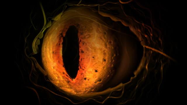 monster eye fantasy concept