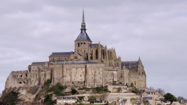 WS Mont Saint-Michel / Normandy, France