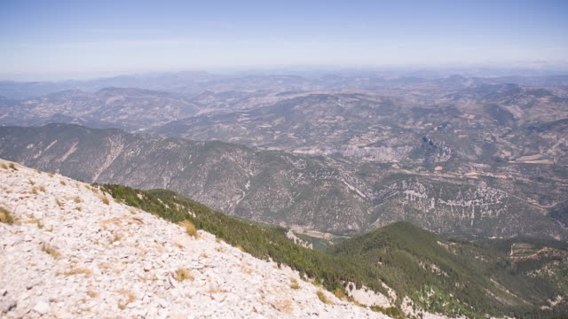 mont ventoux - apt stock videos & royalty-free footage