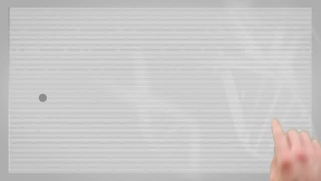 montage of xrays - knochen im beckenbereich stock-videos und b-roll-filmmaterial
