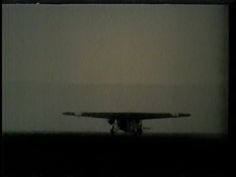 a montage shows the question mark in midair refueling efforts. - question mark stock videos & royalty-free footage
