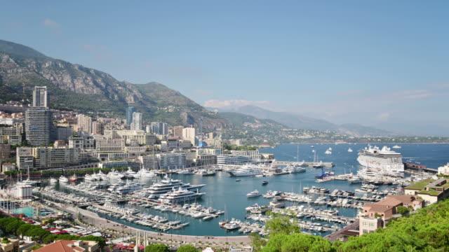 TIMELAPSE: Monte Carlo bay