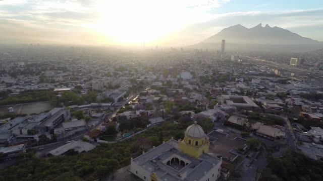 monterrey general - mexico stock videos and b-roll footage