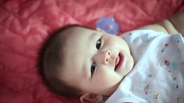 4K: 6 month baby boy