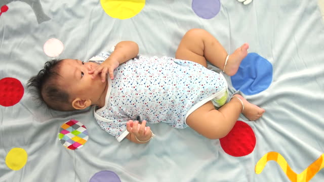 5 Monate baby