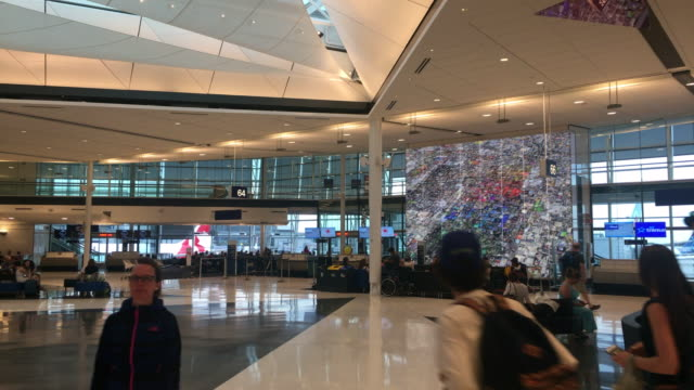 Montréal–Pierre Elliott Trudeau International Airport is located on the Island of Montreal 20 km from the city downtown The airport terminals are...