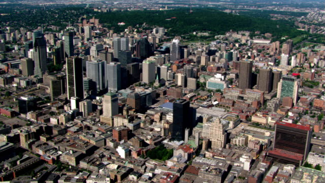 Montreal and Mount Royal