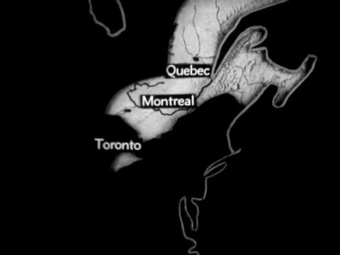 montreal and quebec - quebec stock videos and b-roll footage