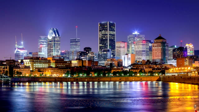 montreal, qc - 4k resolution stock videos & royalty-free footage