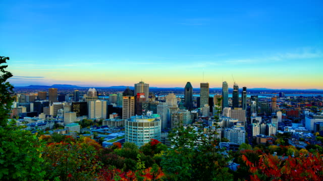 montreal, qc - panoramic stock videos & royalty-free footage