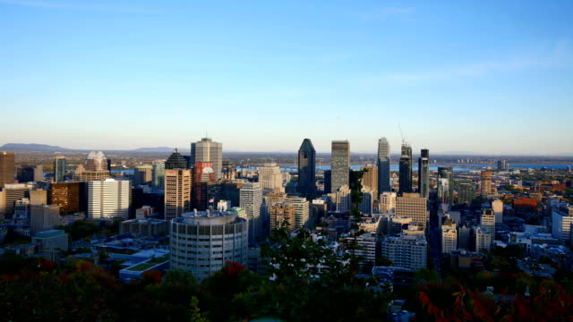 montreal, quebec - montréal stock videos & royalty-free footage