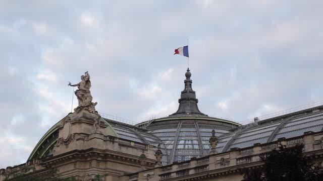 monument of paris, Grand Palais
