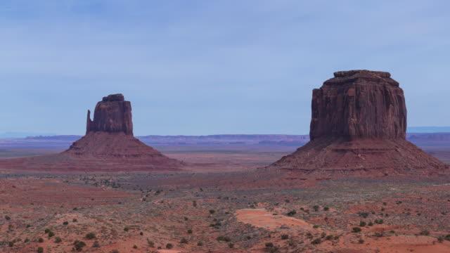 Monument Valley, Arizona - Utah, Usa, America