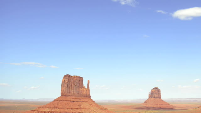 Monument Valley dolly