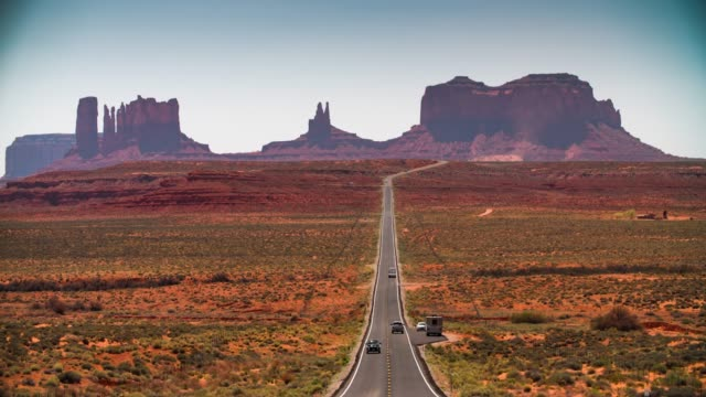 monument valley, usa - monument valley stock videos & royalty-free footage