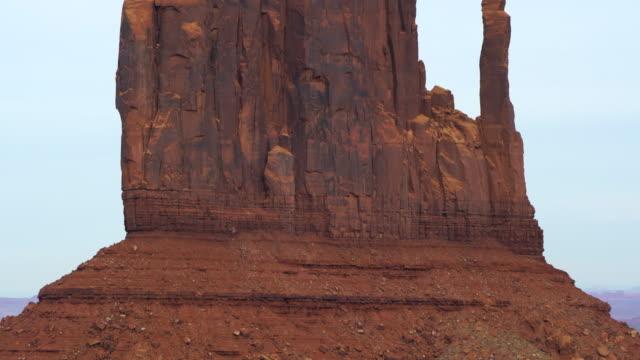 monument valley, utah, usa, north america, america - 景勝地点の映像素材/bロール