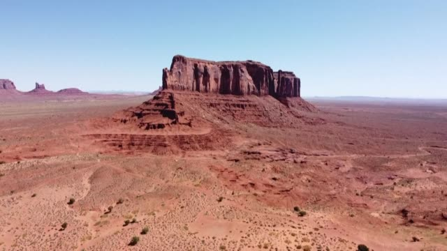 monument valley would normally be teeming with tourists at this time of year -- instead it's becoming the latest covid-19 hotspot inside the hard-hit... - navajo culture stock videos & royalty-free footage