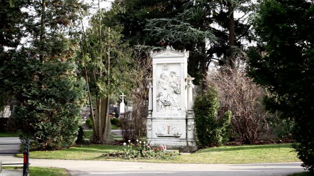 Monumente der großen Komponisten