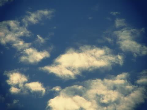 Moody Fonds de nuage
