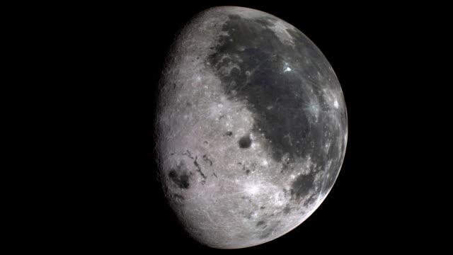 moon around - 1969 stock videos & royalty-free footage