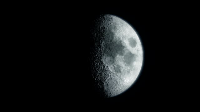 moon phases detail hd - 1969 stock videos & royalty-free footage