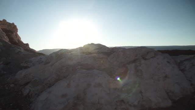 Moon Valley / Vale de la Luna - Atacama Desert