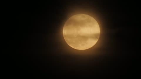 vidéos et rushes de lune - lune
