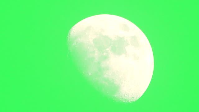 moon - moon stock videos & royalty-free footage