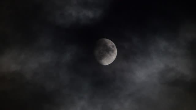 moon - full stock videos & royalty-free footage