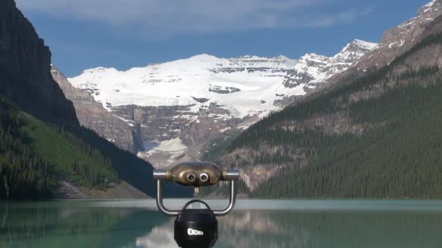 MS Moraine lake at Banff National Park / Lake Louise, Alberta, Canada