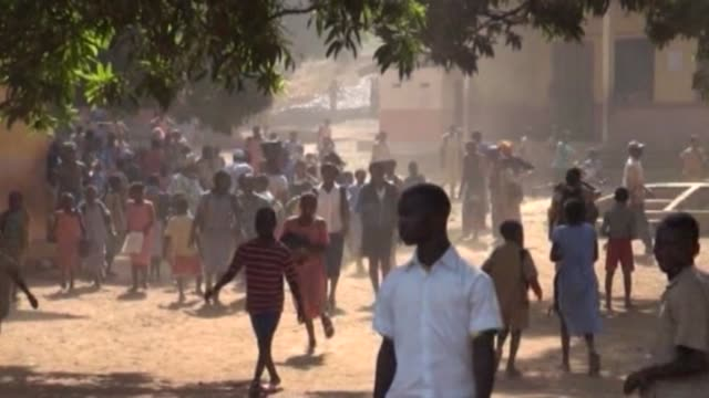 More than 13 million children have returned to school in Guinea since the restart of lessons following the Ebola outbreak according to UNICEF