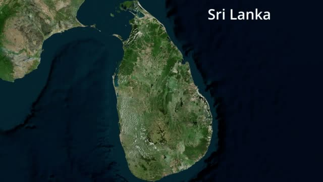 more than 200 people were killed in a series of bombings which ripped through churches and luxury hotels in sri lanka. *mute audio* - スリランカ点の映像素材/bロール