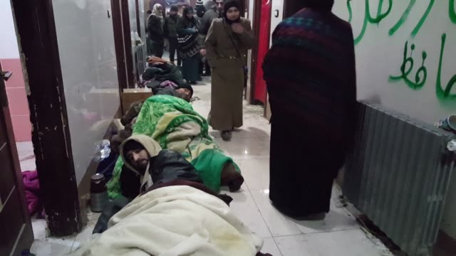 More than 3000 people left the rebel enclave of Aleppo on Monday raising hope for many others still stranded with a medic saying the latest evacuees...