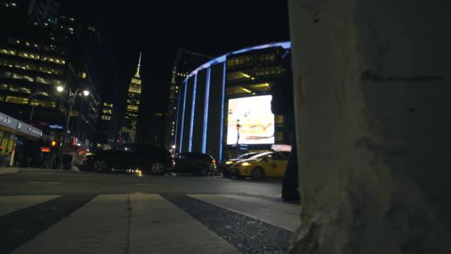 moremsg - new york city penn station stock videos & royalty-free footage