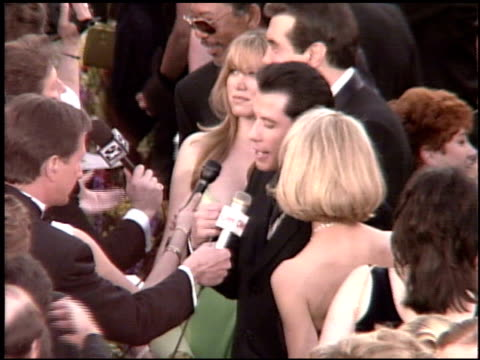 morgan freeman at the 1995 academy awards arrivals at the shrine auditorium in los angeles, california on march 27, 1995. - shrine auditorium stock videos & royalty-free footage