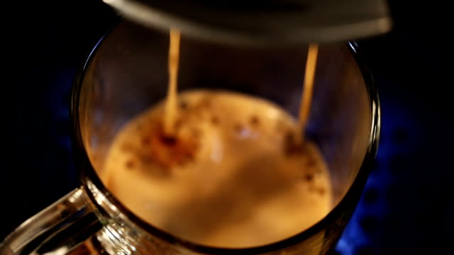 morning coffee - medium group of objects stock videos & royalty-free footage