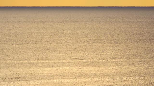 Morning ocean wave