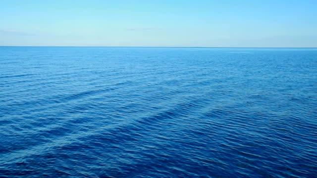 Morgon seascape