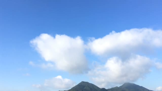 morning sky - yuko yamada stock videos & royalty-free footage