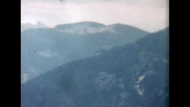 1955 moro rock views - roped off stock videos and b-roll footage