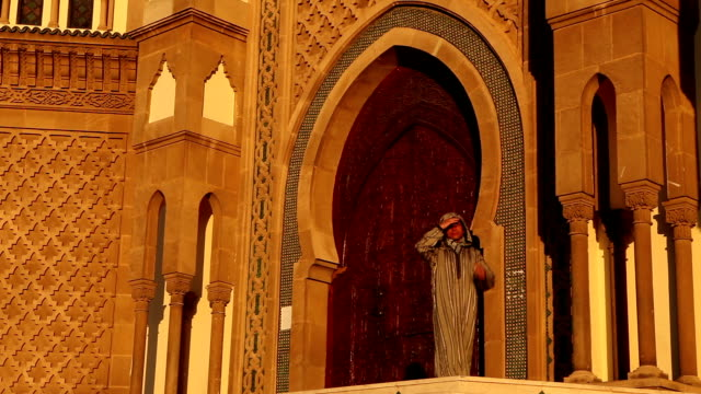 Marroquí de vida